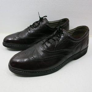 Rockport DresSports Brogue Leather Oxfords Shoe 11